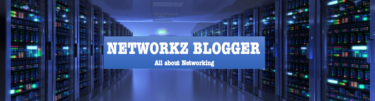 Networkz Blogger